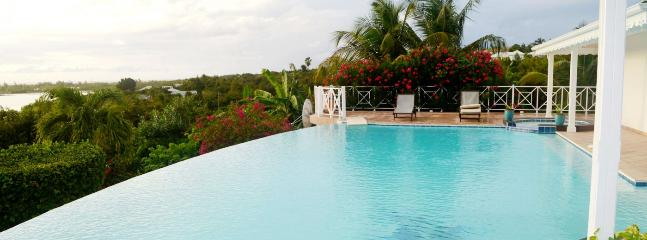Villa La Josephine 6 Bedroom SPECIAL OFFER Villa La Josephine 6 Bedroom SPECIAL OFFER - Image 1 - Terres Basses - rentals