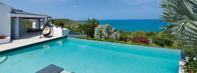 Villa Belle De Nuit 5 Bedroom SPECIAL OFFER - Image 1 - World - rentals