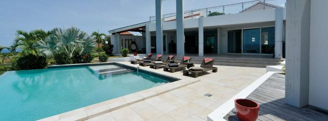 Villa Belle De Nuit 4 Bedroom SPECIAL OFFER - La Savane vacation rentals