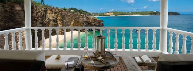 Villa Esprit De La Mer 5 Bedroom SPECIAL OFFER Villa Esprit De La Mer 5 Bedroom SPECIAL OFFER - Image 1 - Baie Rouge - rentals