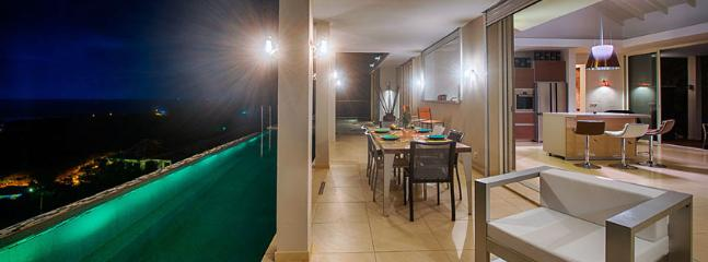 Villa Sunrise 2 Bedroom SPECIAL OFFER - Image 1 - Orient Bay - rentals