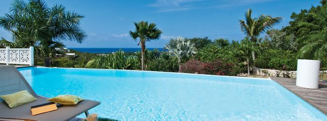 Villa Callisto 2 Bedroom SPECIAL OFFER - Terres Basses vacation rentals
