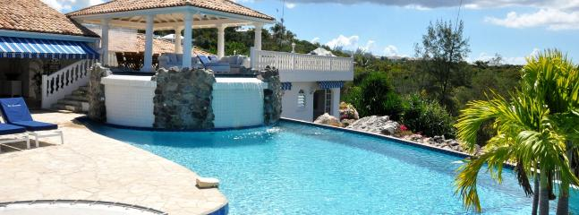 Villa Cascades 6 Bedroom SPECIAL OFFER - Image 1 - Terres Basses - rentals