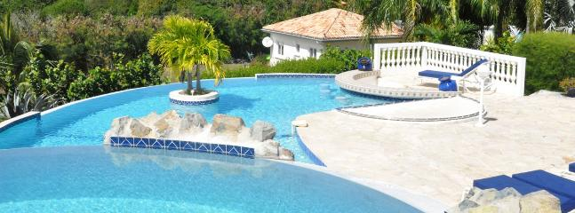 Villa Cascades 4 Bedroom SPECIAL OFFER - Image 1 - Terres Basses - rentals