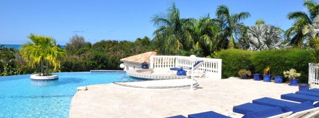 Villa Cascades 5 Bedroom SPECIAL OFFER - Image 1 - Terres Basses - rentals