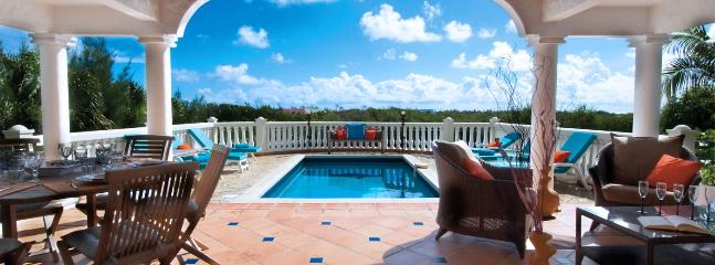 Villa Filao St. Martin Villa 127 Just A 5 Minute Walk Away From Orient Bay Beach, With Its Great Choice Of Fun Bars And Restaura - Orient Bay vacation rentals