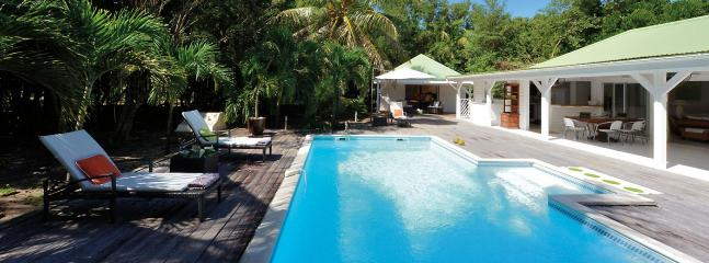 Villa Monchal 3 Bedroom SPECIAL OFFER - Image 1 - Terres Basses - rentals