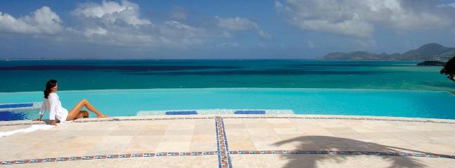 Villa Mes Amis 8 Bedroom SPECIAL OFFER Villa Mes Amis 8 Bedroom SPECIAL OFFER - Image 1 - Terres Basses - rentals