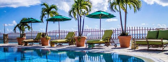 SPECIAL OFFER: St. Martin Villa 149 Surrounded By Lush Tropical Gardens, The Villa Has A Large Pool And Beautifully Furnished Gazebo Area. - Image 1 - Saint Martin-Sint Maarten - rentals