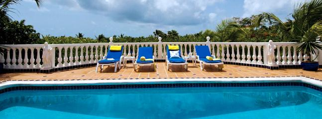 Villa Belle Mer 2 Bedroom SPECIAL OFFER - Image 1 - Orient Bay - rentals