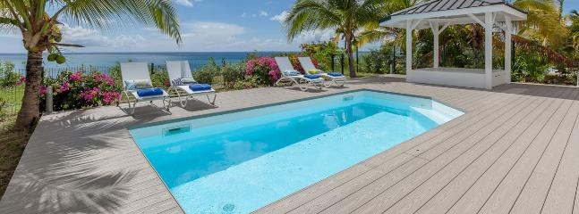 Villa Sea Dream 3 Bedroom SPECIAL OFFER - Image 1 - La Savane - rentals