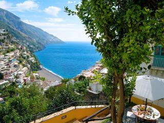 Villa Hellen In Positano - Amalfi Coast vacation rentals