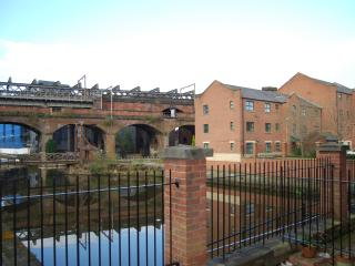 Castlefield City Centre Apt (15) - Manchester vacation rentals