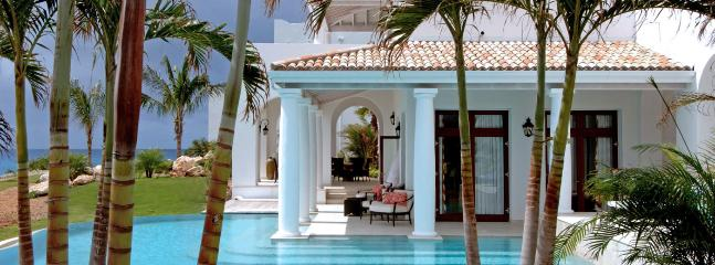 La Samanna Villas - 4 Bedrooms SPECIAL OFFER: St. Martin Villa 3 Breathtaking Views Of The Caribbean Sea. - Cupecoy vacation rentals