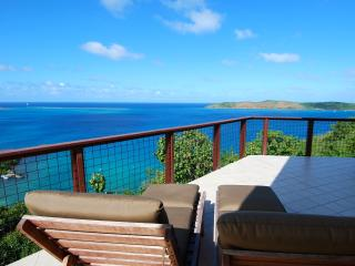 Spectacular Views & Total Tranquility awaits you at Villa Alizés - North Sound vacation rentals