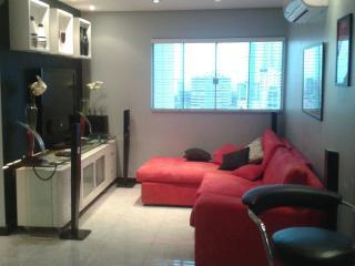 Apartamento Luxo todo mobiliado BRASILIA - Taguatinga vacation rentals
