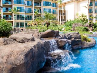 Waipouli Beach Resort  #C303 - Ocean Front Condo - Kapaa vacation rentals
