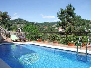 CM410 - Family villa with pool and BBQ by the sea - San Pol de Mar vacation rentals