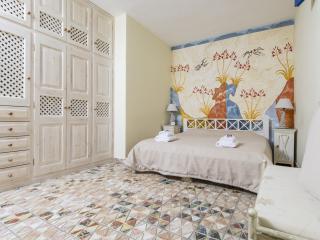 """""""OIA SUNSET VILLAS"""" villaTURQUOISE Spa & Pool - Oia vacation rentals"""