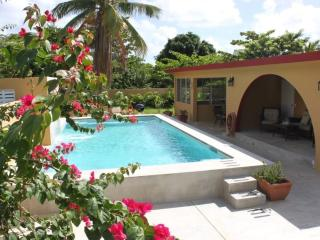 Bravos Bungalows: Family Favourite, Pool, Walk To Beach - Vieques vacation rentals
