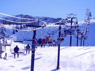 2bd-2 bth Cedar Breaks Ski Resort, New Year 12/26/17 to 1/2/2018 Brian Head,Utah - Brian Head vacation rentals