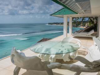 MORABITO ART CLIFF 3 Bed villa Bingin Uluwatu Bali - Bali vacation rentals