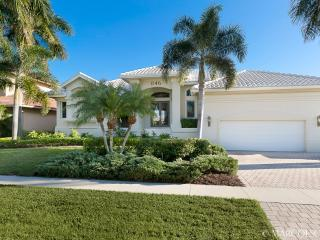 BANYAN BREEZE - She's a Short Walk to South Marco Beach!! - Marco Island vacation rentals