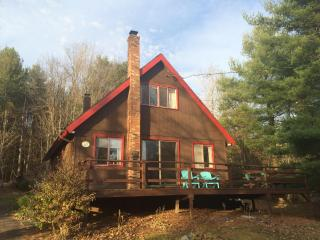 Lovely, Welcoming Catskills Chalet - Greenville vacation rentals