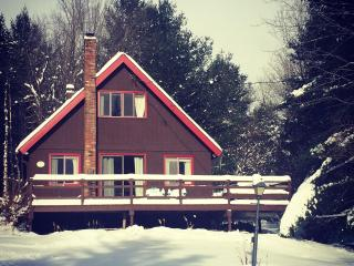 Lovely, Welcoming Catskills Chalet - Medusa vacation rentals