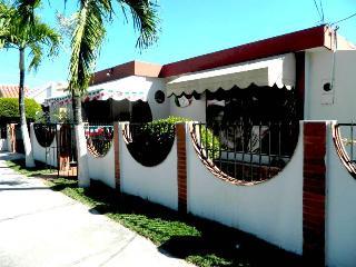 Via Emilia Bed & Breakfast Restaurante - Santiago vacation rentals