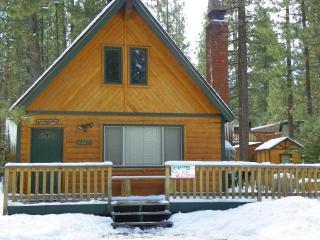Mile Long Cabin - Big Bear Lake vacation rentals