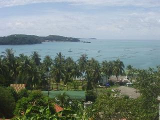 Luxury Sea View Penthouse with Pool in Cape Panwa - Phuket vacation rentals