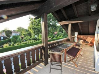 Romantic 1 bedroom Apartment in Feldafing - Feldafing vacation rentals