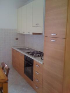 Beautiful 2 bedroom Gizzeria House with Washing Machine - Gizzeria vacation rentals
