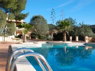 Unique villa  20 pers near the beach & Barcelona - Cunit vacation rentals