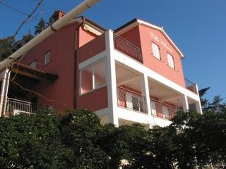 Villa Silvana Appartment 4+1 - Rabac vacation rentals