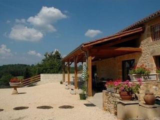 Maison de charme 6 chambres - Dordogne-Périgord - Fumel vacation rentals