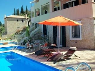 Nice 2 bedroom Vacation Rental in Lefkas - Lefkas vacation rentals