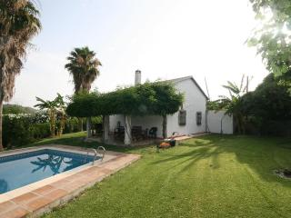 Pretty Detached Country Finca with Private Pool - Rio Grande vacation rentals