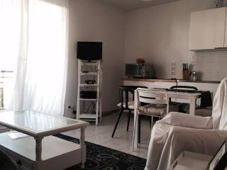 Cozy studio apartment very close to Geneva - Rhone-Alpes vacation rentals