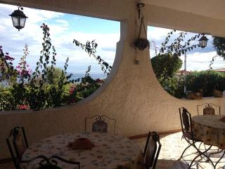 Villa Melisa, sea and nature in Fontane Bianche - Syracuse vacation rentals