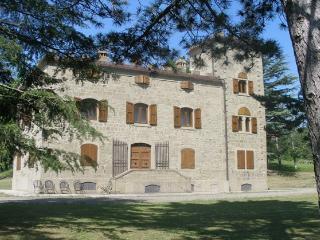 Villa Mazzini - Barberino Di Mugello vacation rentals