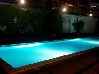 Garda Lake, panoramic, swimming pool access - Gardone Riviera vacation rentals