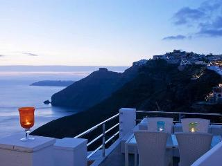 La Maison 1809-Unique Villa with sunset view - Santorini vacation rentals