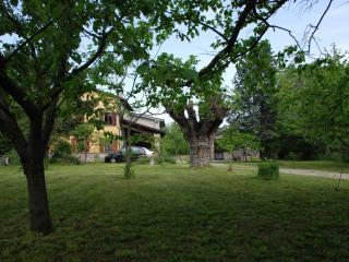 Bed and Breakfast in  town, surrounded by green! - Parma vacation rentals