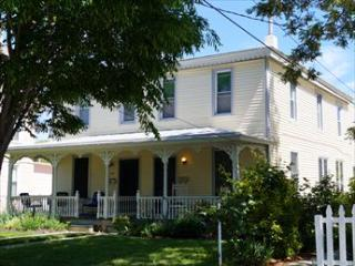 Sandy Shore Retreat-Pets Welcome 55459 - West Cape May vacation rentals
