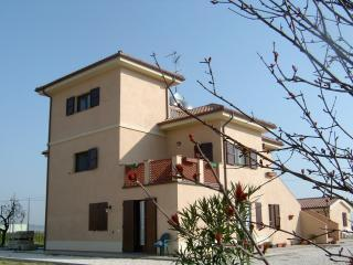 Agriturismo VERDE PIANURA - bedroom 2 - Sant'Elpidio a Mare vacation rentals