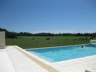 holiday house, le Pressoir, Charente Maritime - Montguyon vacation rentals