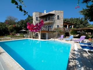 451- 6 Bedroomed Villa in Bitez with Private Pool - Bitez vacation rentals