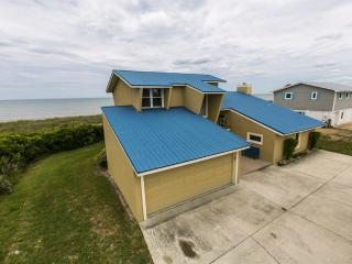 """""""Sandy Toes"""" is a 5/3 beach house with a hot tub! - Ponte Vedra Beach vacation rentals"""